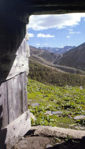 Baita dei Saperi e Sapori | Valle Brembana