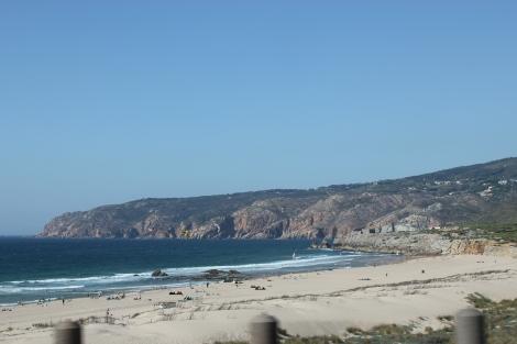 to Cabo da Roca